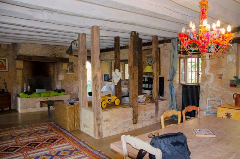 Vente maison / villa Beaumont du perigord 380500€ - Photo 4