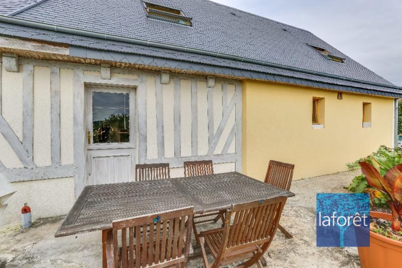 Vente maison / villa Pont audemer 229400€ - Photo 11