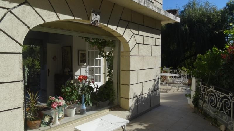 Sale house / villa Villennes sur seine 695000€ - Picture 5