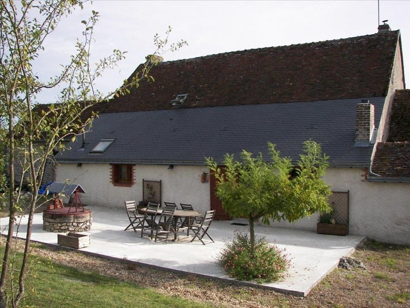 Vente maison / villa Monnaie 308000€ - Photo 8