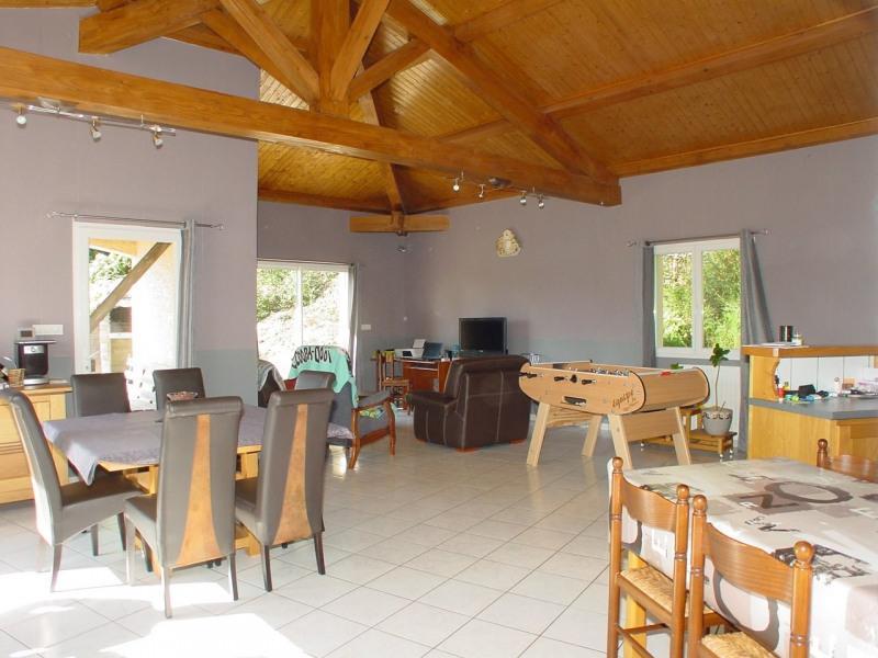 Sale house / villa Montfaucon en velay 218000€ - Picture 5