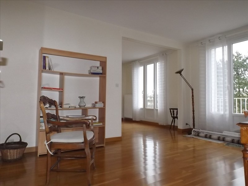 Sale apartment Senlis 142 000€ - Picture 2