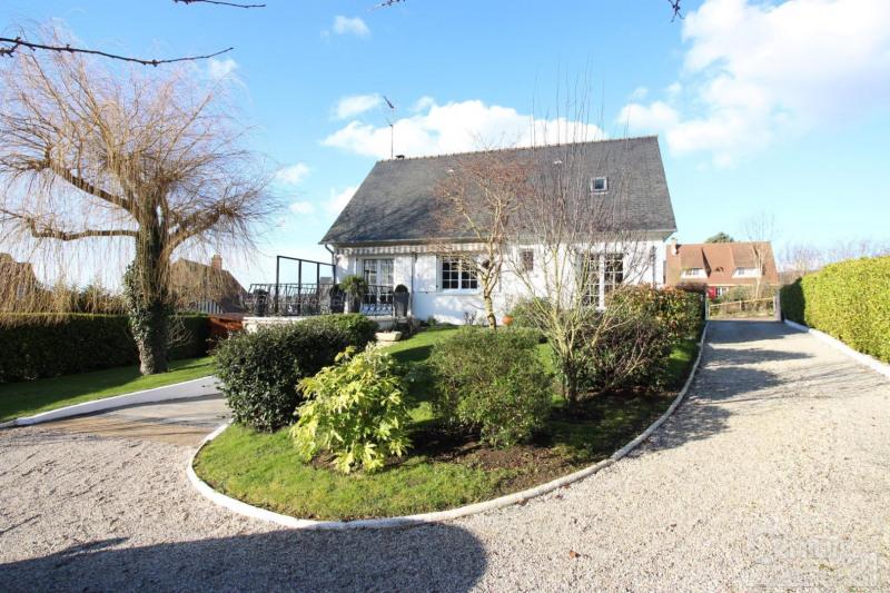 Verkoop  huis Touques 395000€ - Foto 1