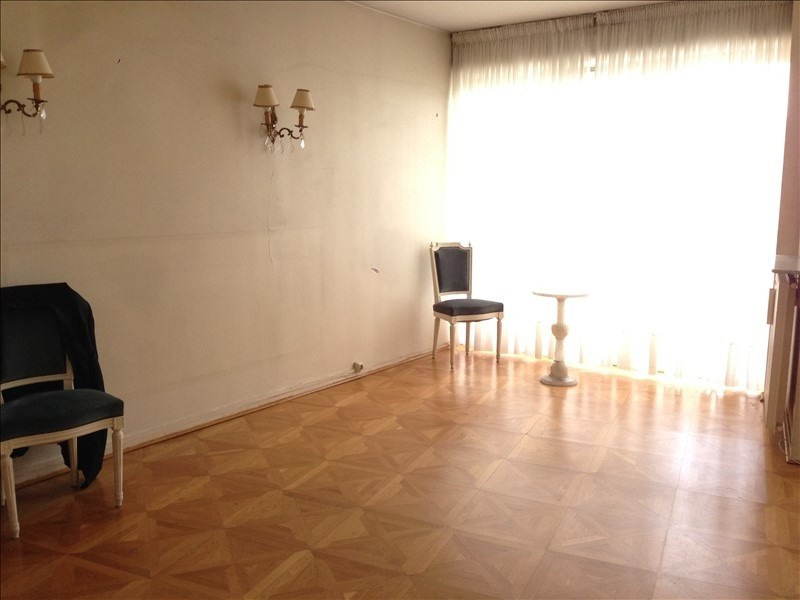 Vente appartement Colombes 414000€ - Photo 1
