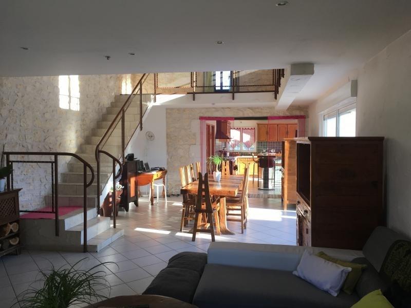 Vente maison / villa Saujon 378000€ - Photo 3