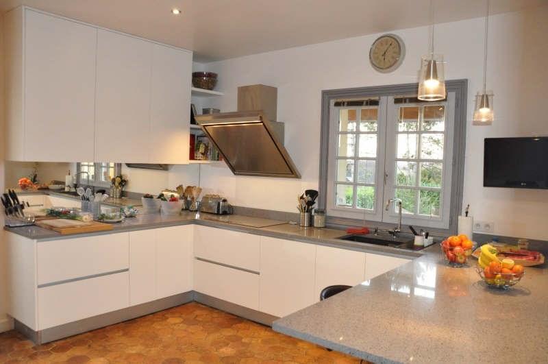 Vente de prestige maison / villa Saint-nom la breteche 1390000€ - Photo 7