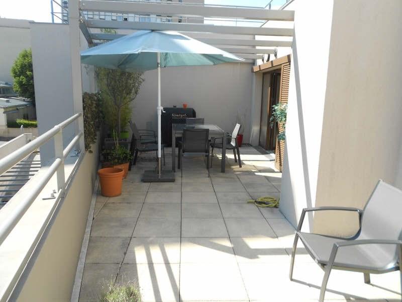 Sale apartment Nanterre 599000€ - Picture 2