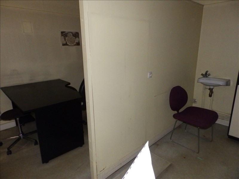 Vente immeuble Moulins 31500€ - Photo 3