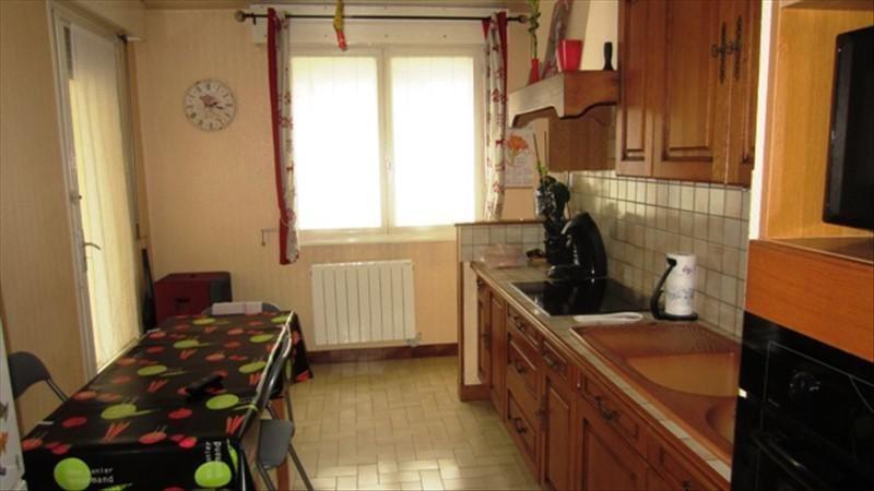 Vente appartement Nantua 143000€ - Photo 2