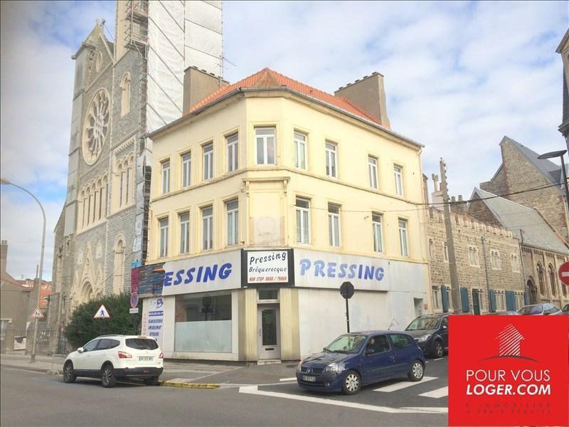 Produit d'investissement immeuble Boulogne-sur-mer 200000€ - Photo 1