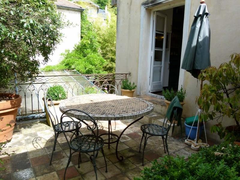 Vente maison / villa Montfort l amaury 367500€ - Photo 1