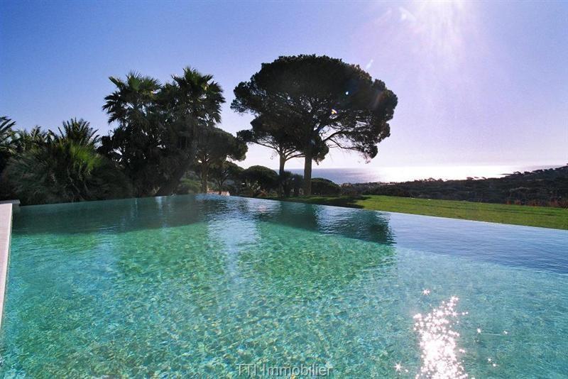 Deluxe sale house / villa Sainte maxime 2680000€ - Picture 3