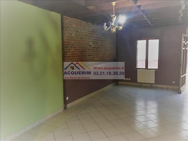 Vente maison / villa Carvin 132000€ - Photo 3