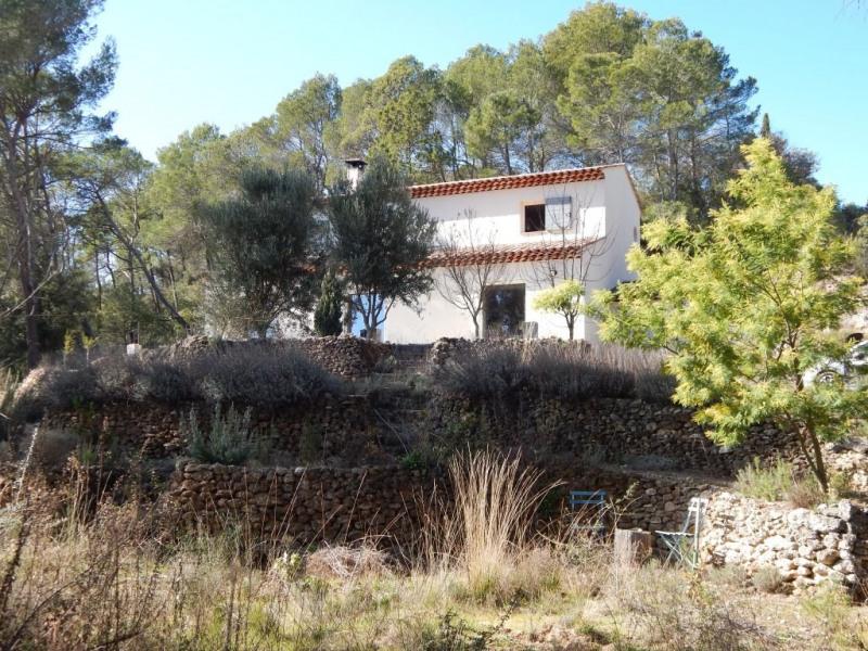 Sale house / villa Salernes 399000€ - Picture 5