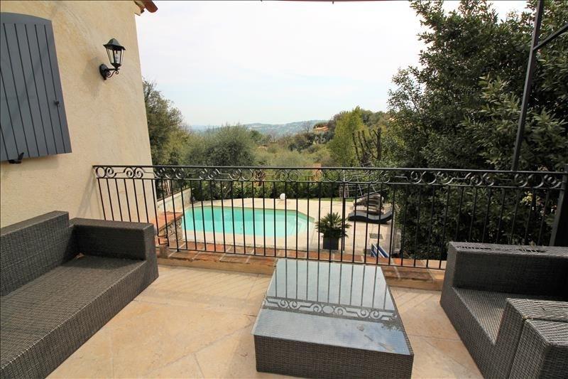 Vente de prestige maison / villa Speracedes 645000€ - Photo 13