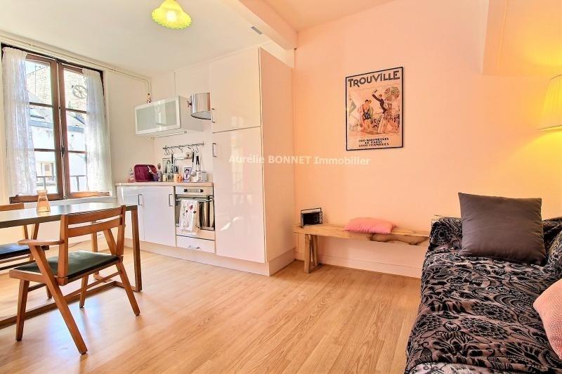Vente appartement Trouville sur mer 135000€ - Photo 4