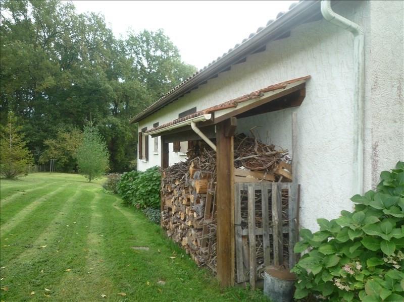 Vente maison / villa Bergerac 194000€ - Photo 10
