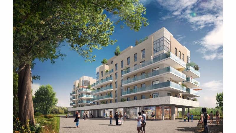 Sale apartment St germain en laye 262000€ - Picture 2
