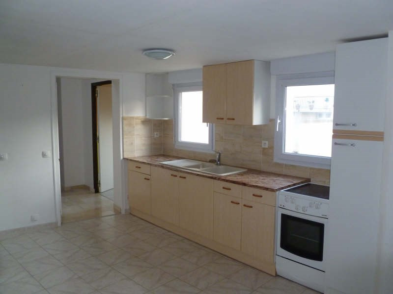 Location maison / villa St benoit 590€ +CH - Photo 3