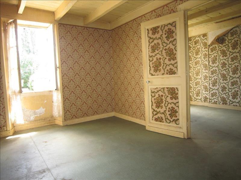 Vente maison / villa Siorac en perigord 49000€ - Photo 4