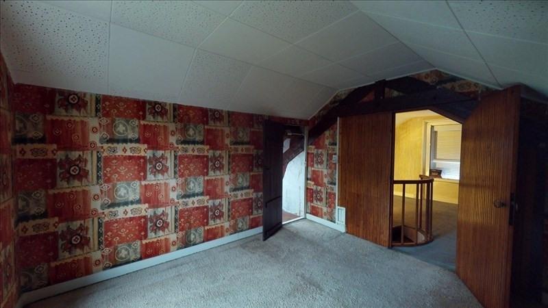 Vente maison / villa Villeneuve st georges 217000€ - Photo 9