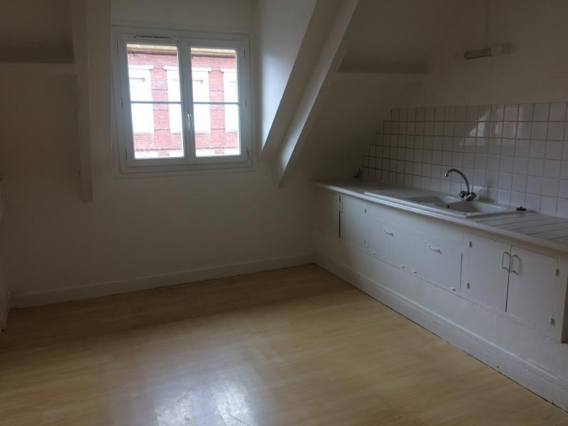 Rental apartment Lisieux 528€ CC - Picture 3