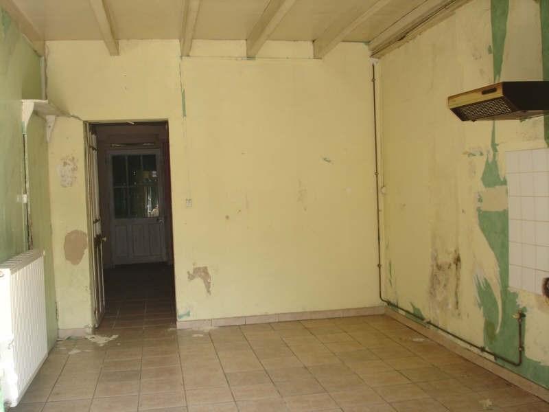 Vente maison / villa Mougon 46200€ - Photo 2