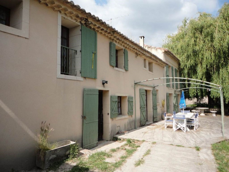 Vente maison / villa Monteux 499 990€ - Photo 16