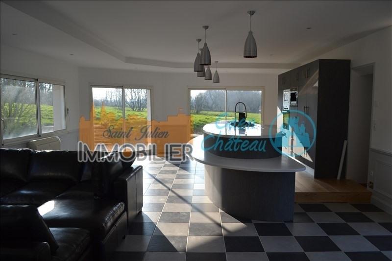 Sale house / villa Villers bocage 496900€ - Picture 4