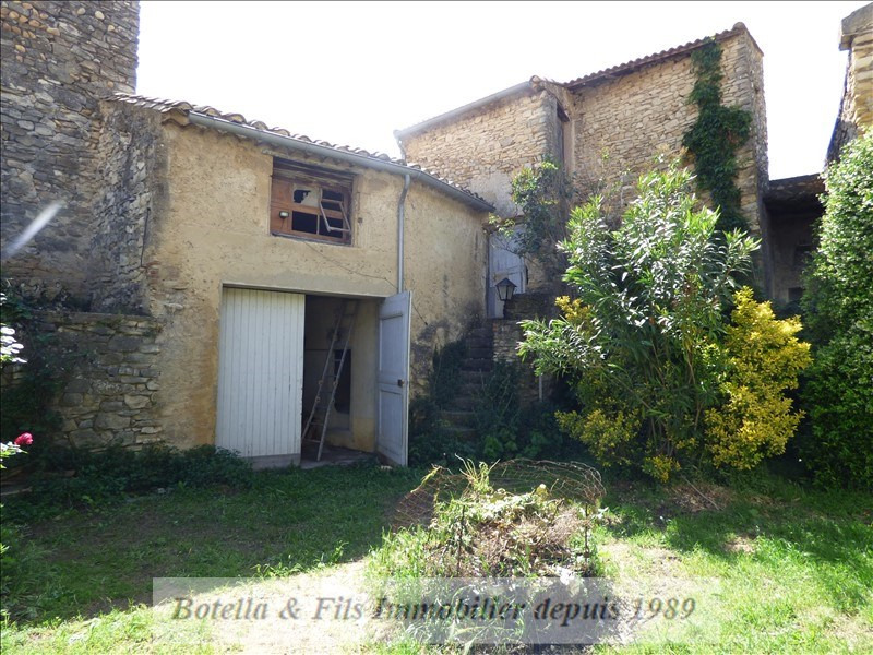 Vente maison / villa Codolet 170000€ - Photo 2