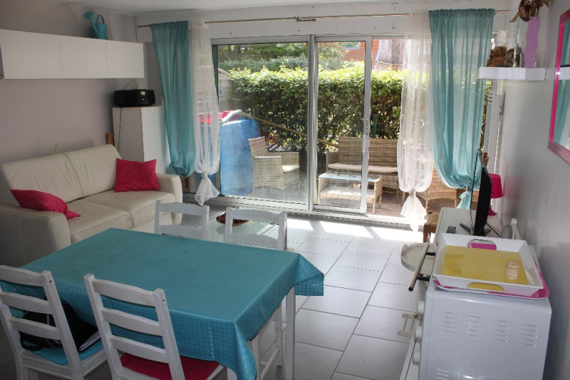 Revenda apartamento Le touquet paris plage 159000€ - Fotografia 6