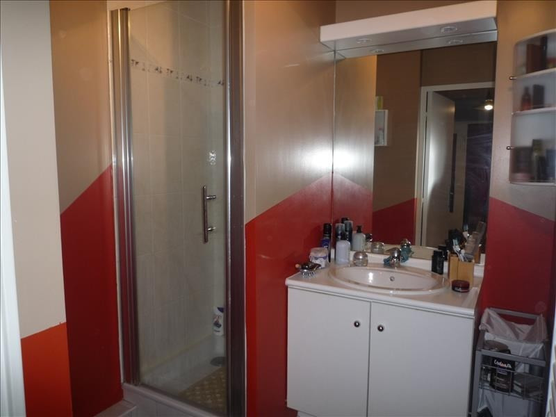 Rental apartment Pont de cheruy 565€ CC - Picture 4