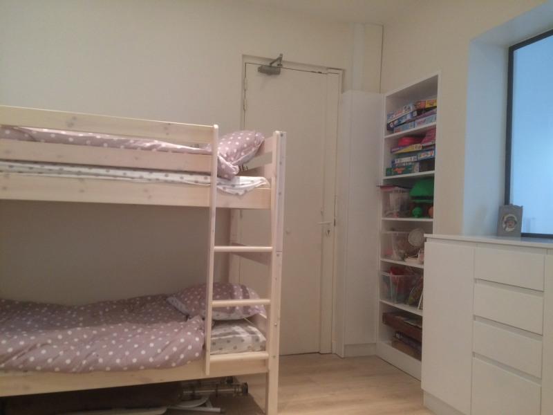 Vente appartement Paris 20ème 395000€ - Photo 9