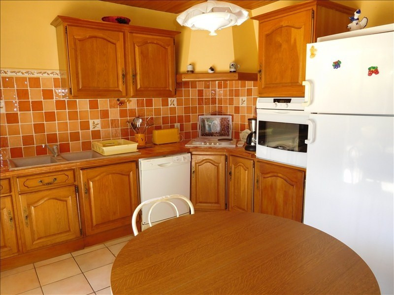 Vendita casa Carpentras 299000€ - Fotografia 6