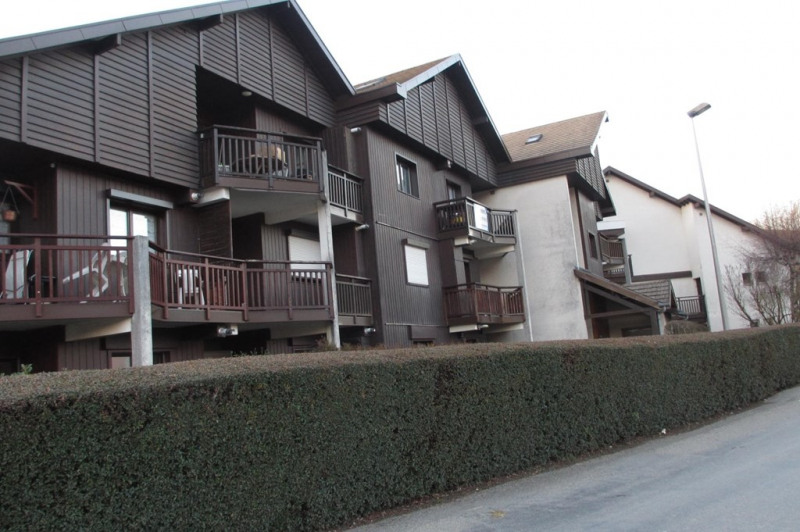 Rental apartment La balme de sillingy 559€ CC - Picture 2