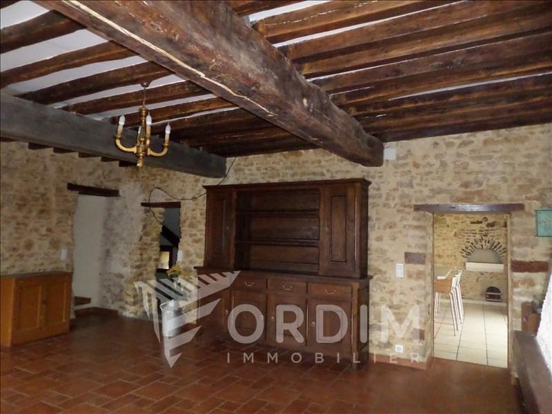 Vente maison / villa Donzy 66000€ - Photo 5