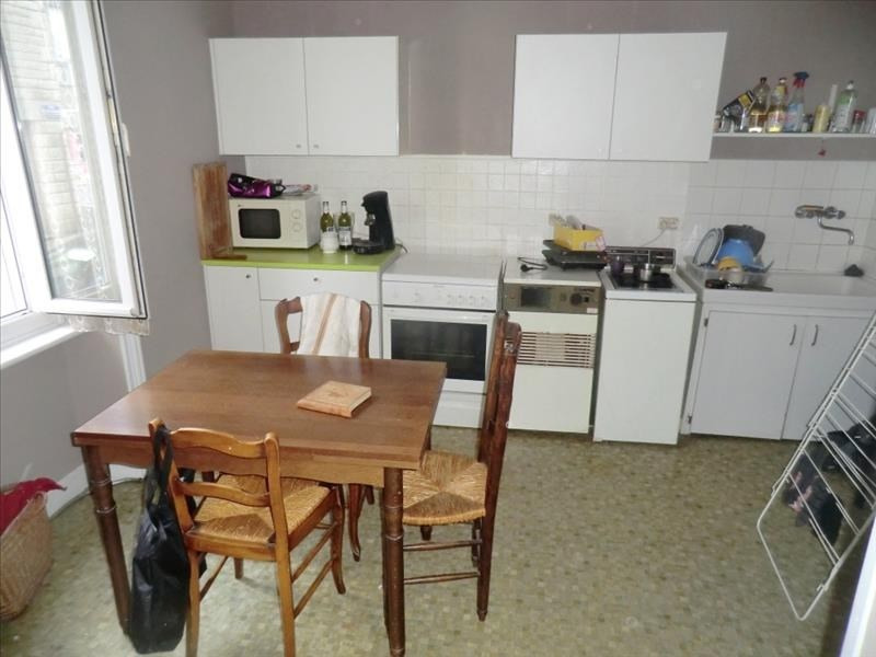 Vente immeuble Fougeres 114400€ - Photo 3