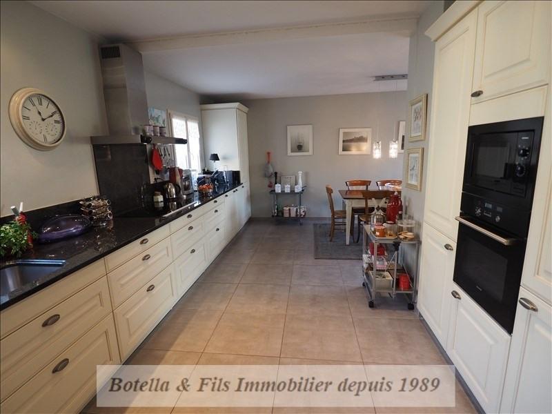 Verkoop van prestige  huis Bagnols sur ceze 630000€ - Foto 6