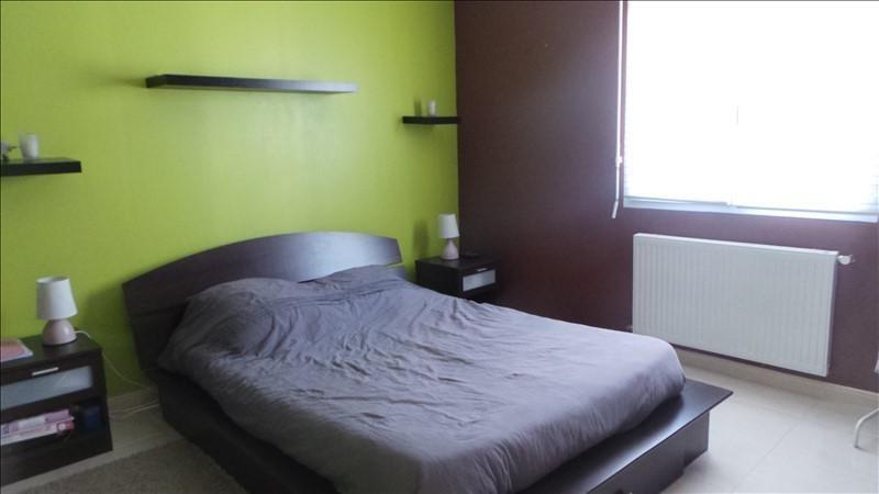 Vente maison / villa Villieu loyes mollon 210000€ - Photo 10