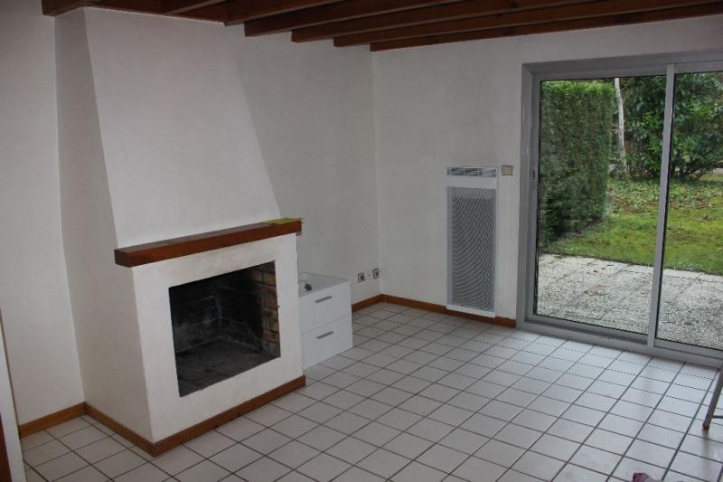 Verkoop  appartement Le touquet paris plage 212000€ - Foto 3