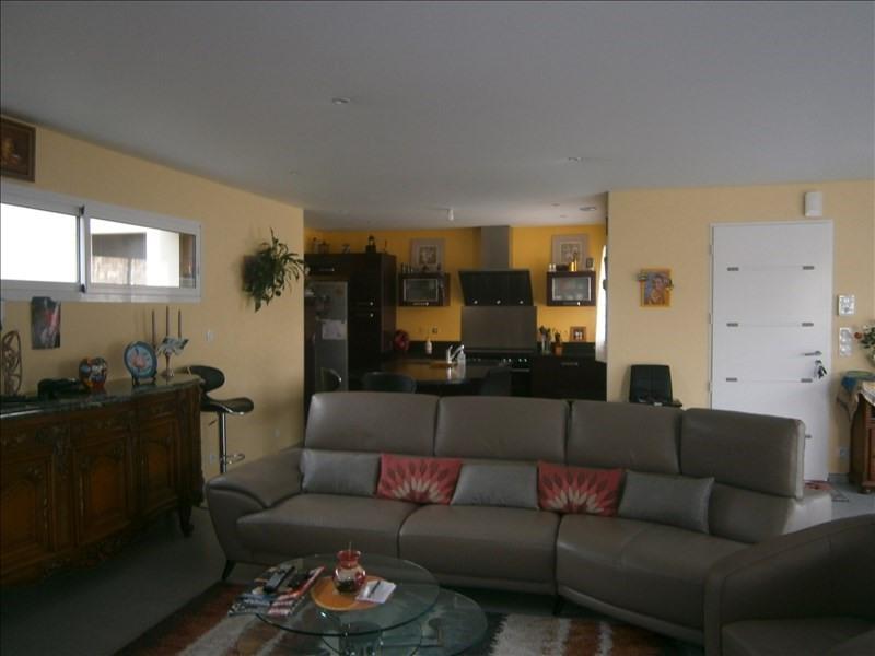 Vente maison / villa Peaule 336545€ - Photo 4