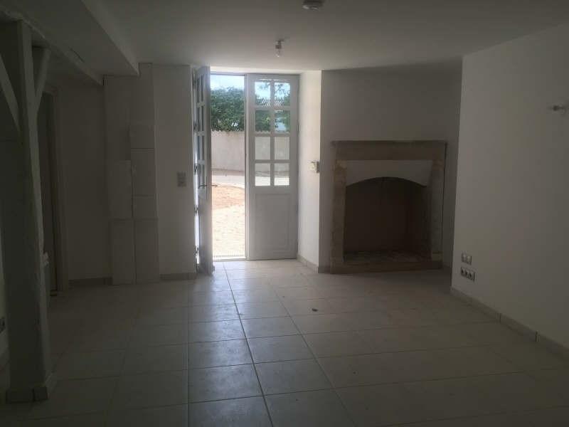 Rental apartment Croutelle 9 469€ CC - Picture 4