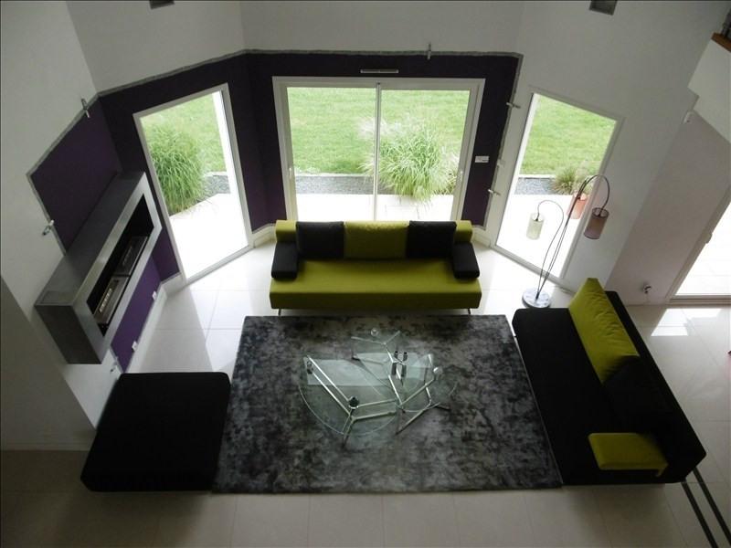 Vente de prestige maison / villa St medard en jalles 931000€ - Photo 5