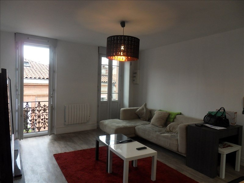 Sale apartment Toulouse 249 000€ - Picture 3