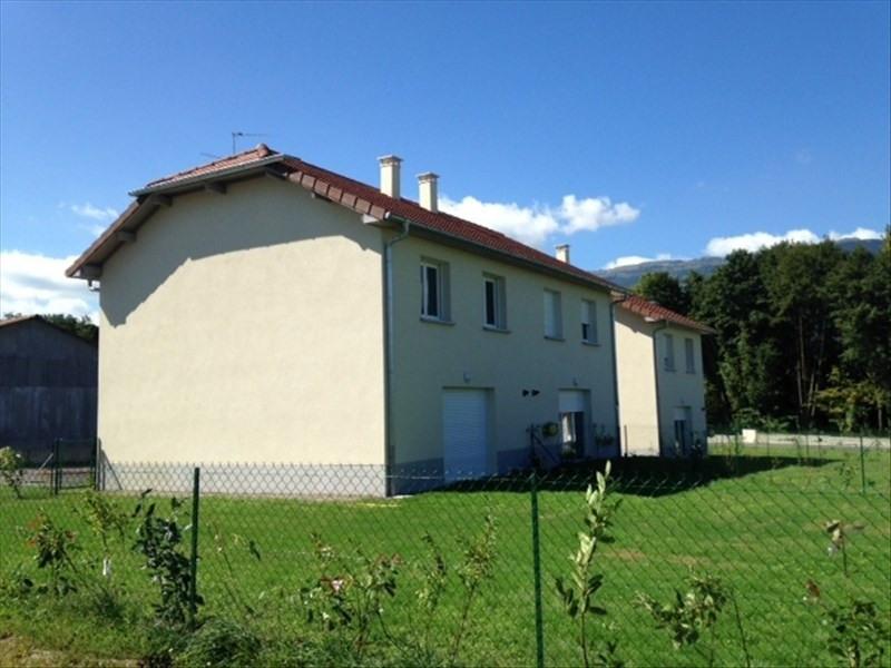 Vente maison / villa St genis pouilly 360000€ - Photo 3