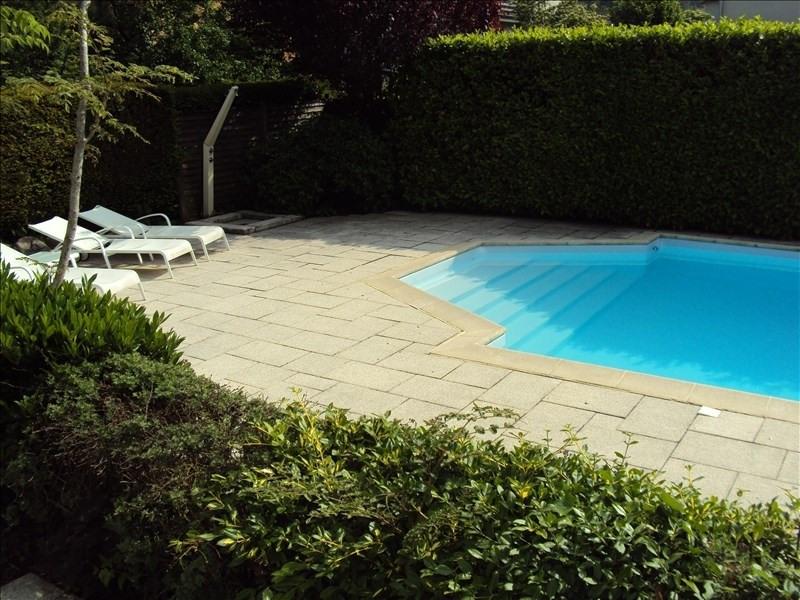 Sale house / villa Riedisheim 530000€ - Picture 1