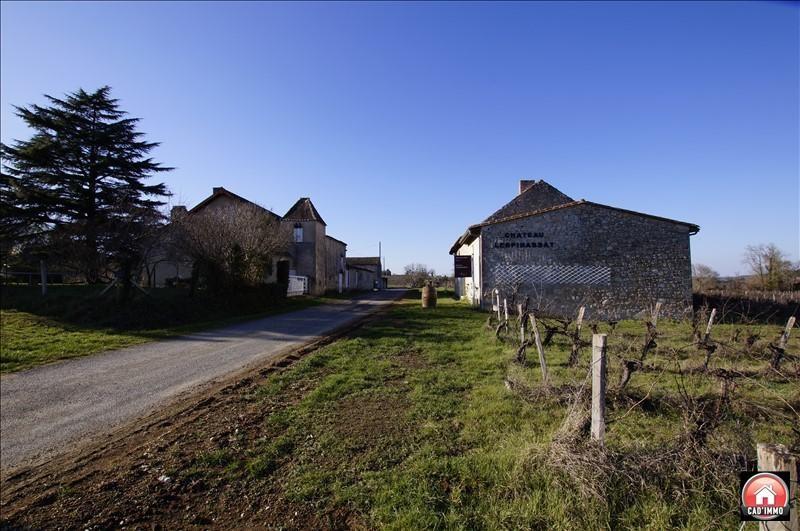 Sale house / villa Montcaret 372000€ - Picture 3