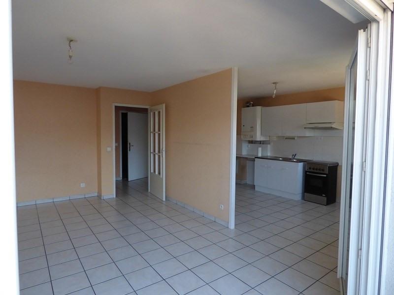 Rental apartment Aix les bains 920€ CC - Picture 2