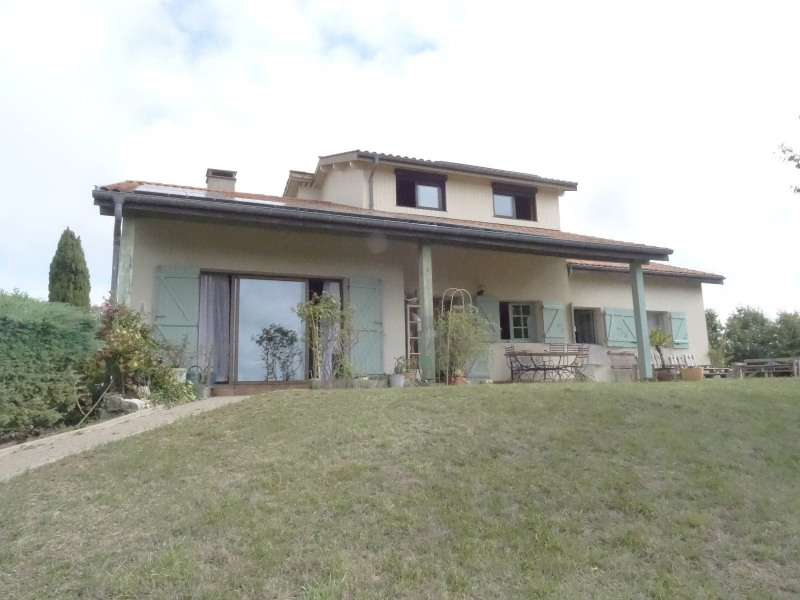 Sale house / villa Agen 246 000€ - Picture 1