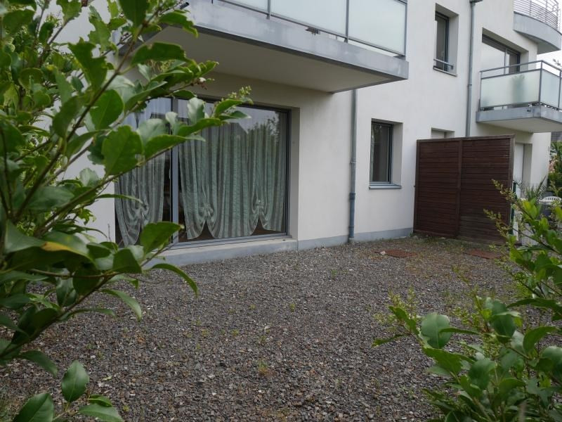 Sale apartment Le rheu 126 000€ - Picture 1